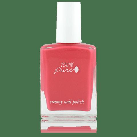 Non-Toxic Nail Polish | 100% PURE