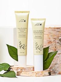 Natural Pure Beauty Products Make Up, Natural Foundation, Natural Lipsticks, Organic