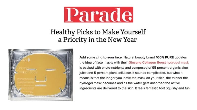 Press Release: Parade.com