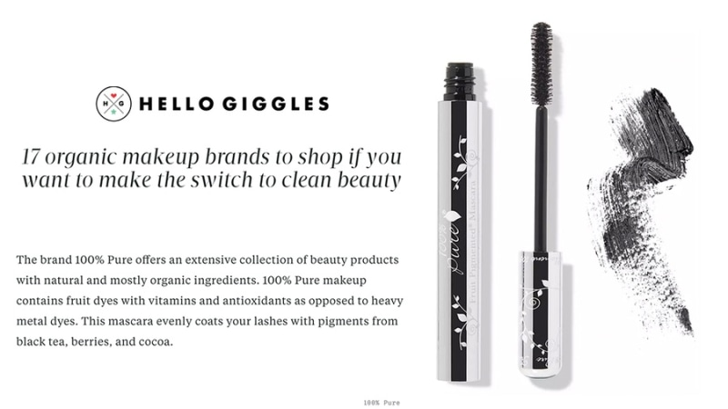 Press Release: HelloGiggles