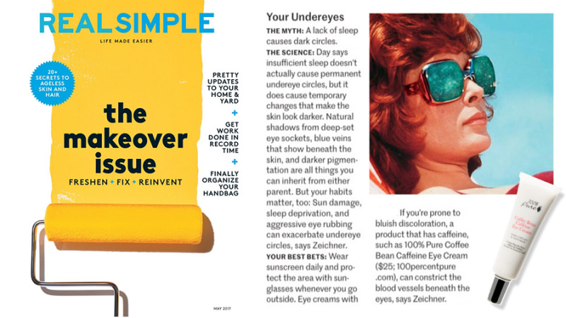 Press Release: RealSimple.com