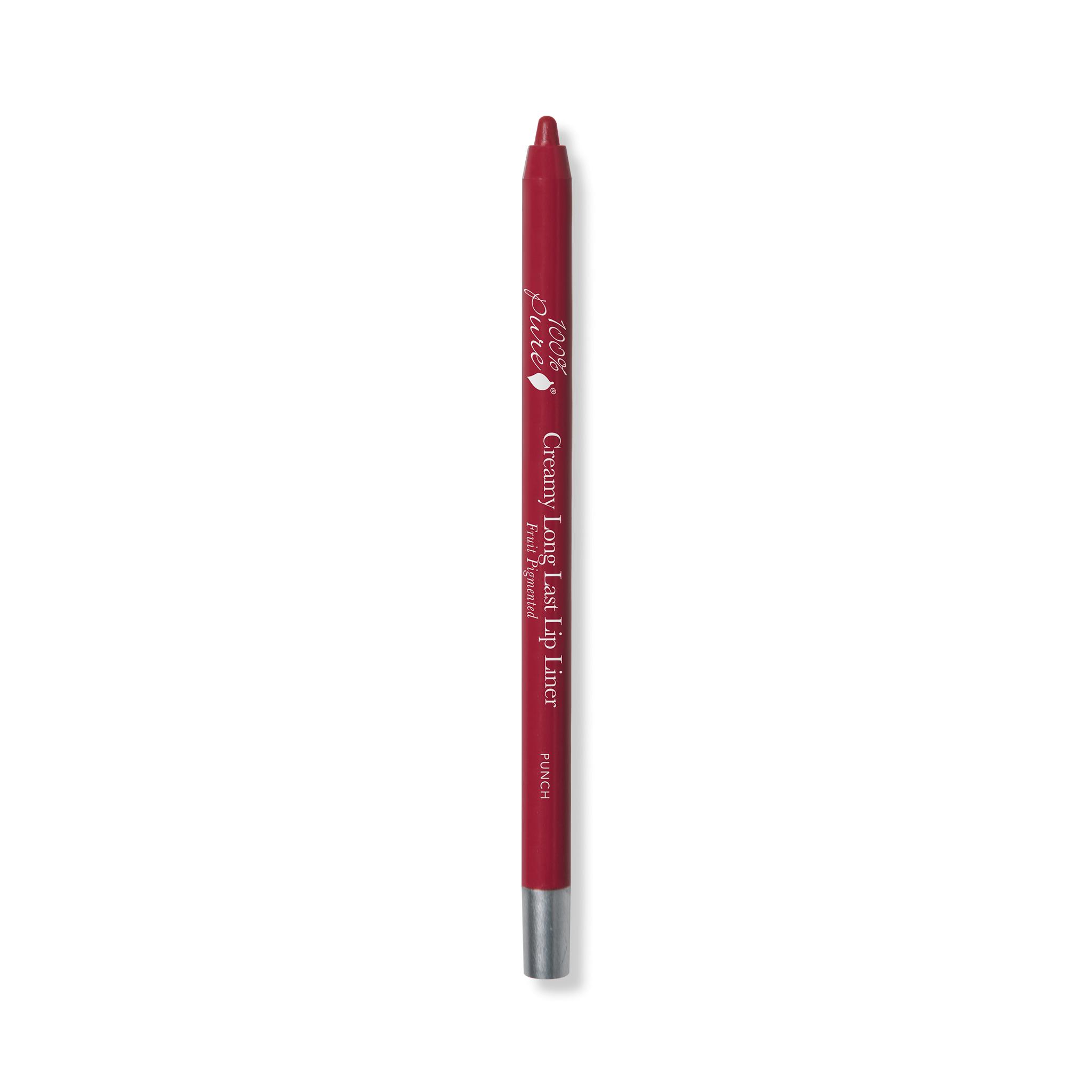 Creamy Long Last Lip Liner 100 Pure